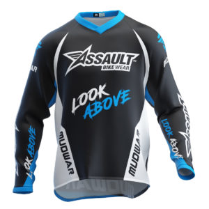 assault-mudwar-azul-type-one-enduro-dh-mx-wear-front