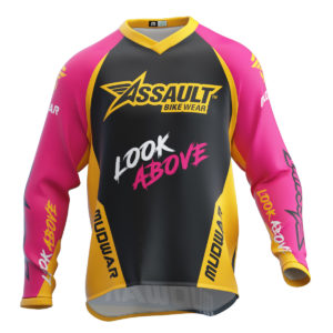 assault-mudwar-flag-enduro-dh-mx-rosa-wear-front