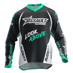 assault-mudwar-turquesa-typeone-enduro-dh-mx-wear-front