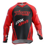 assault-mudwar-type3-rojo-enduro-dh-mx-wear-front