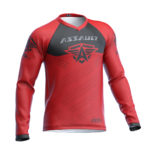 CAMISETA-LARGA-DH-ASSAULT-GLOCKR-RED-METAL-5