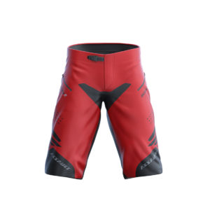 PANTALON-CORTO-DH-ENDURO-ASSAULT-GLOCK-R-RED-METAL-1